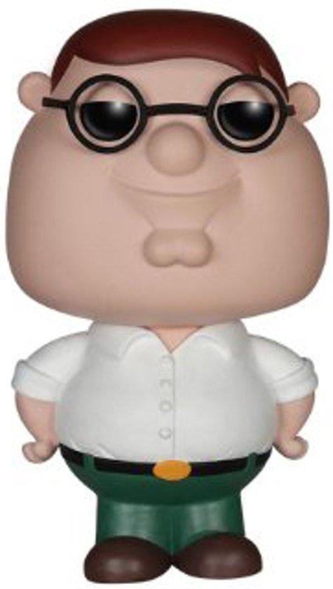 Family Guy Figuren
