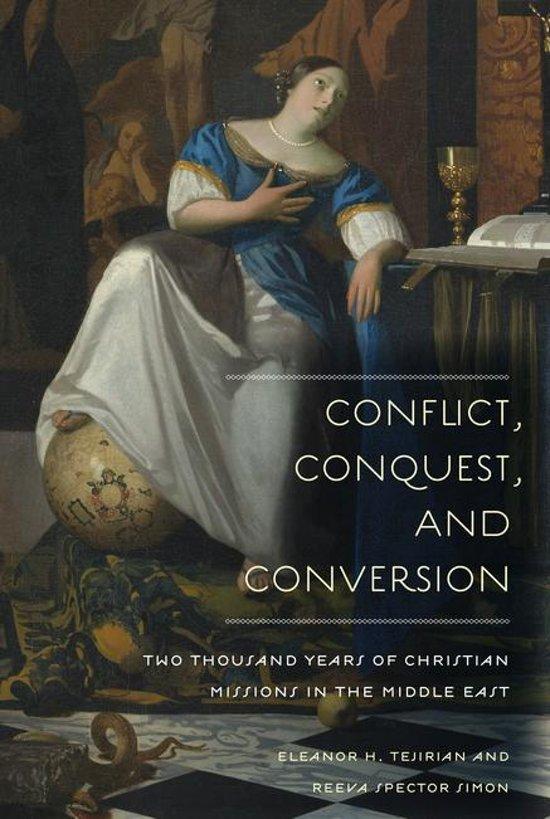 Bol conflict conquest and conversion ebook reeva spector lees de eerste paginas fandeluxe Images
