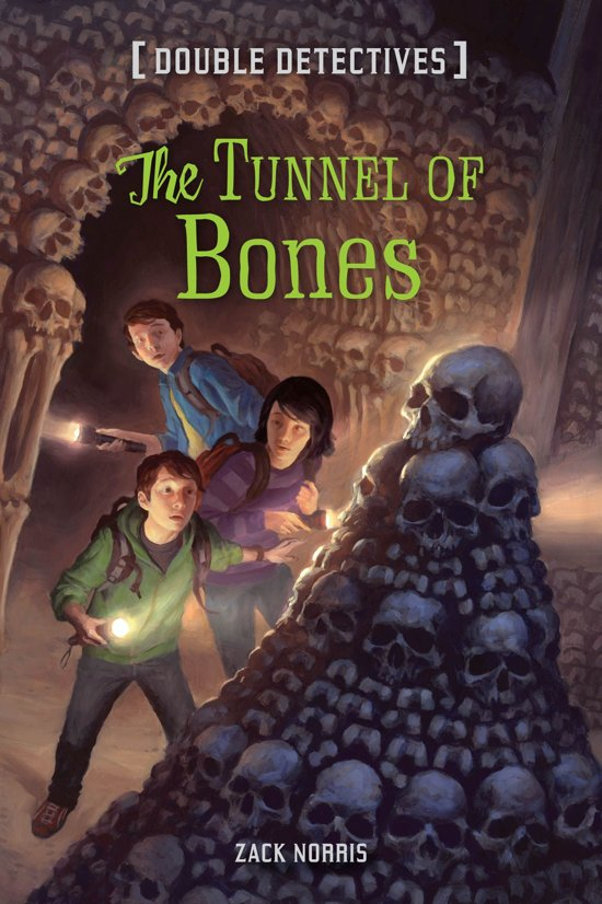 The Tunnel of Bones