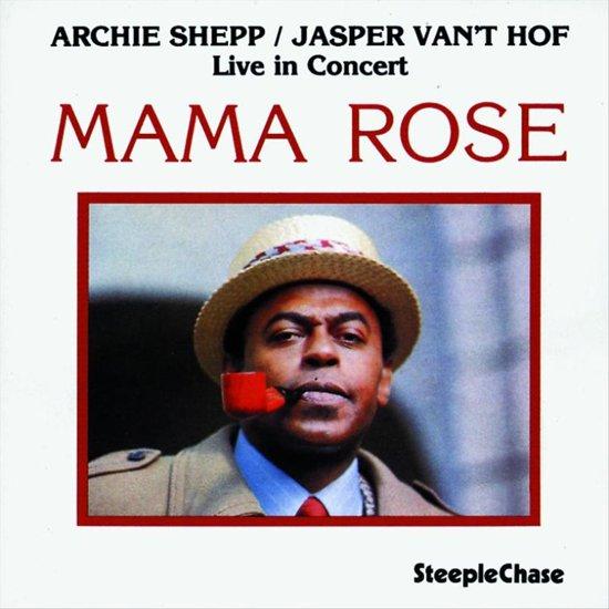 Mama Rose (180 Grams)