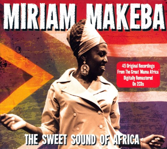 Sweet Sound Of Africa