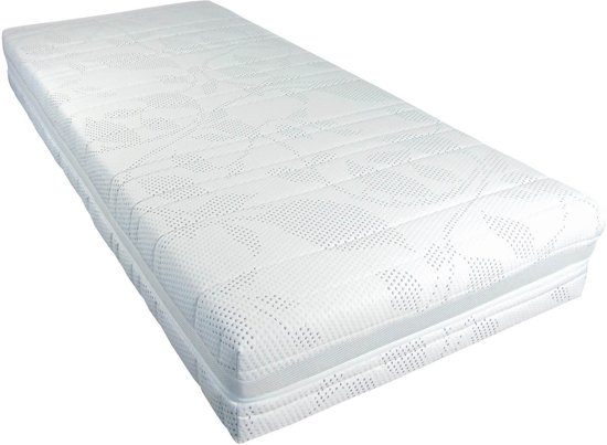 Bol slaaploods princess micro pocketvering matras