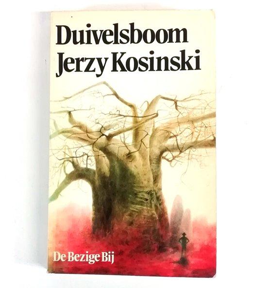 Duivelsboom - Kosinski pdf epub