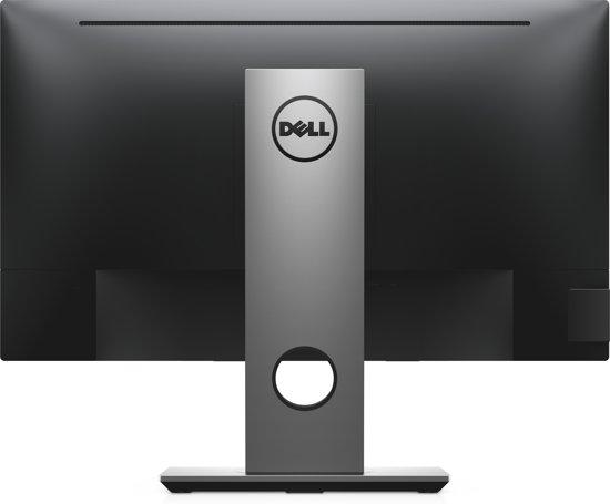 Dell P2317H