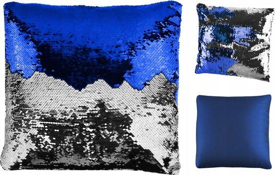 Petrol Blauw Kussens : Top honderd zoektermen sierkussens blauw