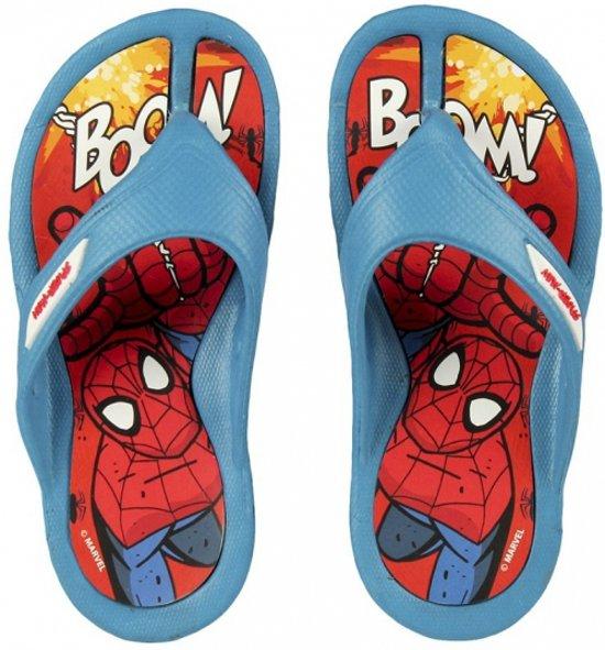 Spiderman slippers voor kinderen 28-29
