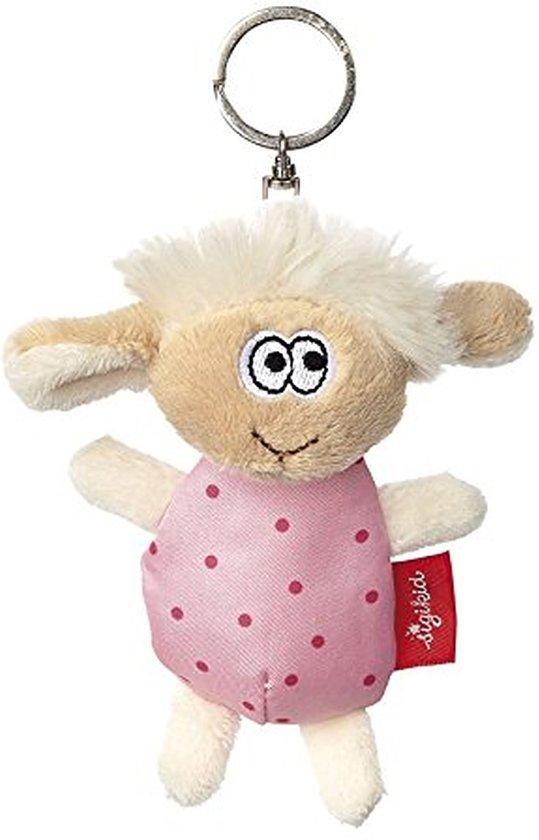 Key ring sheep