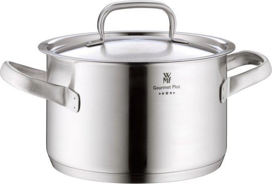 WMF Gourmet Plus Kookpan - Middelhoog - � 20 cm