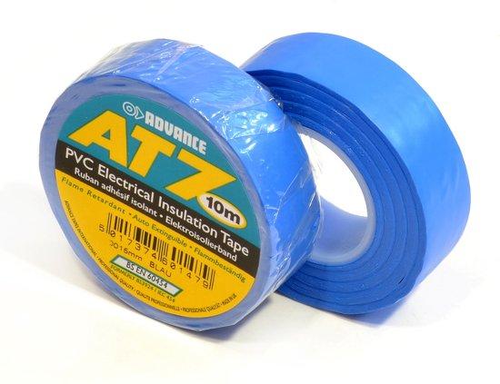 Advance AT7 tape 15x10 blauw