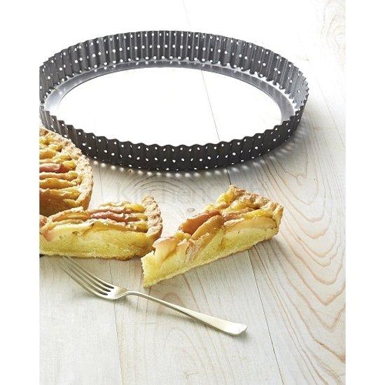 KitchenCraft Crusty Bake Quichevorm à 28 cm