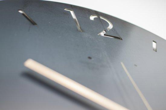 Spinder Design Time Wandklok à 40 cm