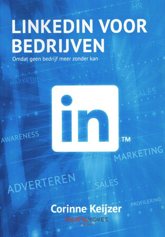 Afbeelding van LinkedIn voor bedrijven