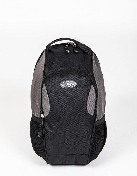 a65a2840060 bol.com | Adventure Bags Uni - Rugzak - XS - Zwart/ Grijs