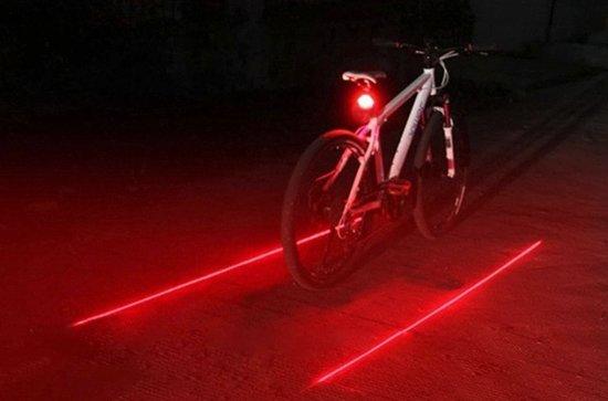 bol.com | LED verlichting fiets - Voorlicht fiets - Afneembare ...