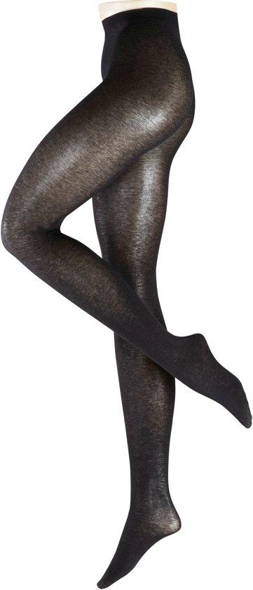 FALKE Sensual Cashmere 50 denier Panty 40082 - Dames - S - Zwart