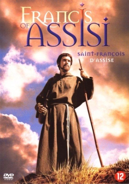 Cover van de film 'Francis Of Assisi'