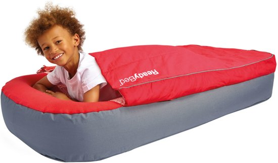 ReadyBed Deluxe 3-in-1 Junior Luchtbed