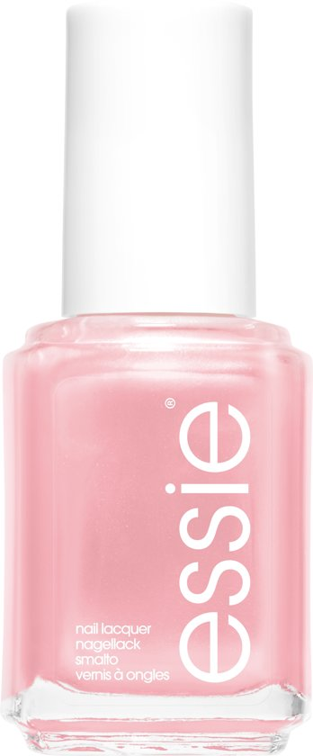 essie pink diamond 18 - roze - nagellak