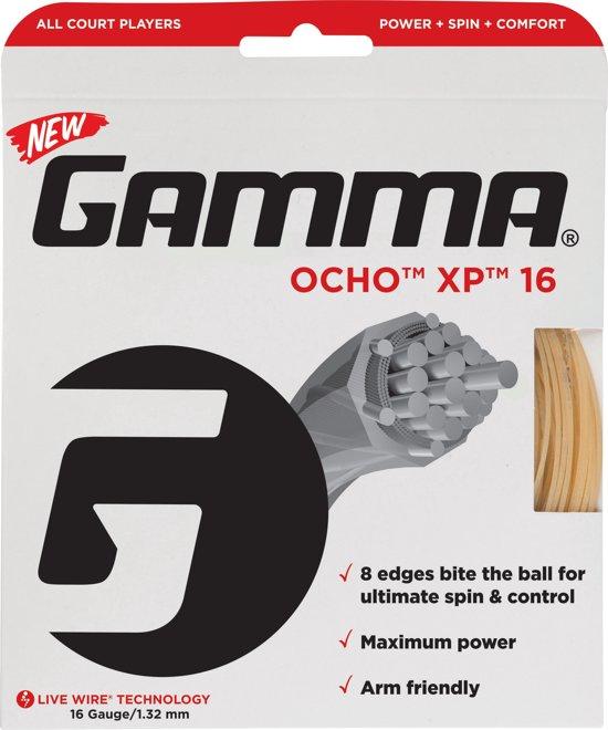 Gamma ocho xp 17