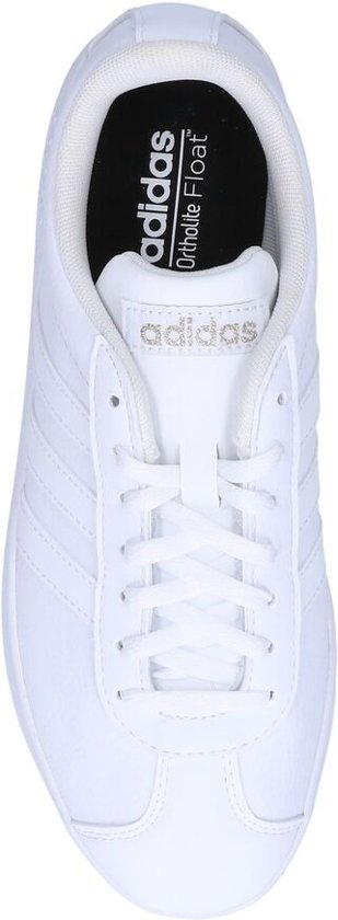 0 2 Adidas Witte Vl Sneakers Court xZBnHqXwF