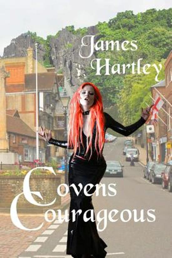 Covens Courageous