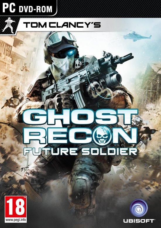 Ghost Recon - Future Soldier - Windows