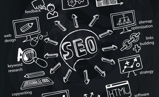 Online Marketing Curator
