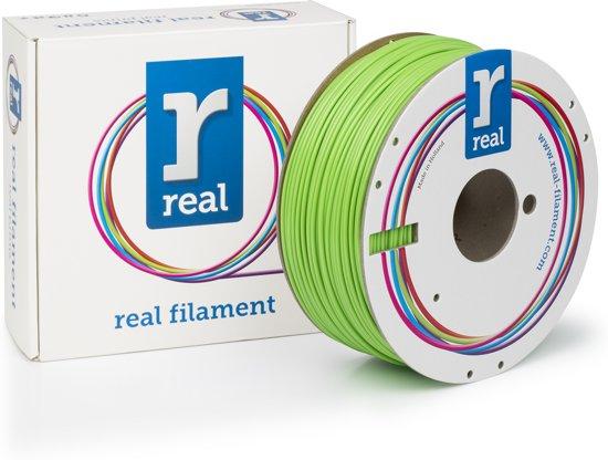 REAL Filament ABS nucleair groen 2.85mm (1kg)