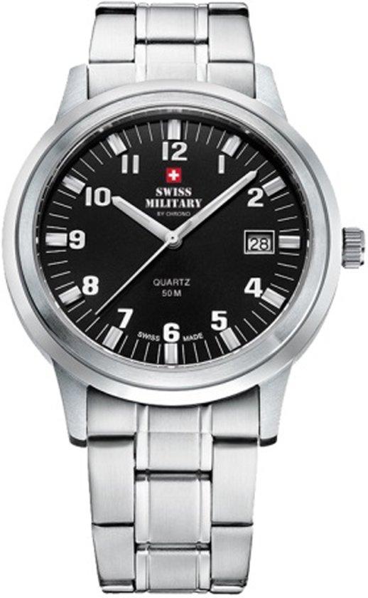 Swiss Military by Chrono Mod. SMP36004.06 - Horloge