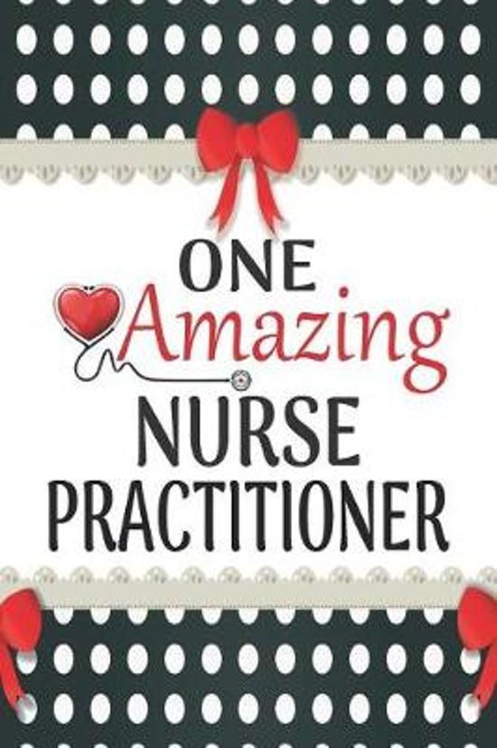 One Amazing Nurse Practitioner