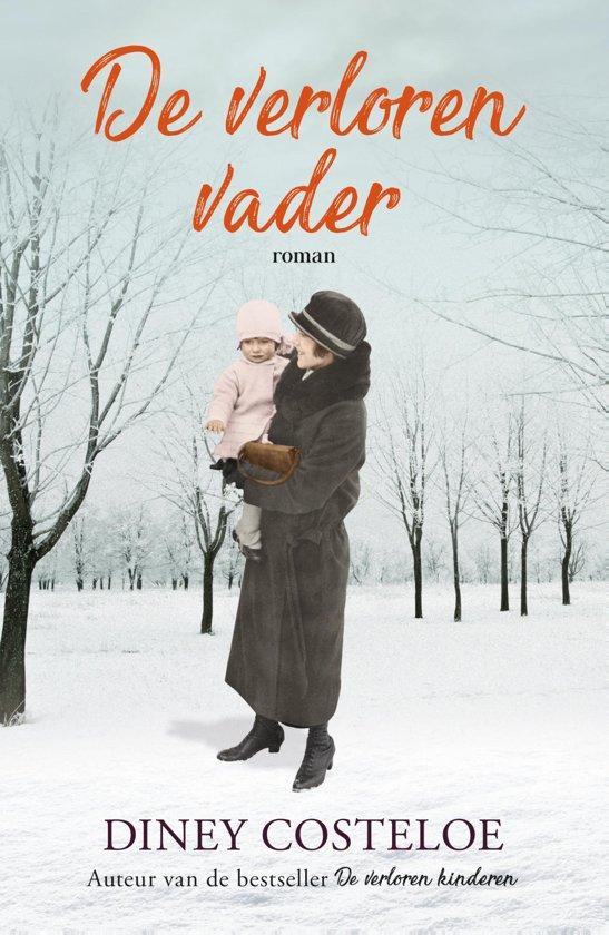 Boek cover De verloren vader van Diney Costeloe (Paperback)