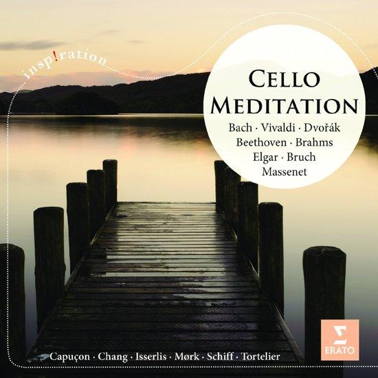 Cello Meditation