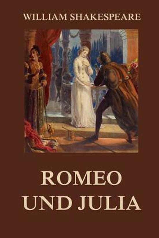 bol.com | Romeo Und Julia, William Shakespeare