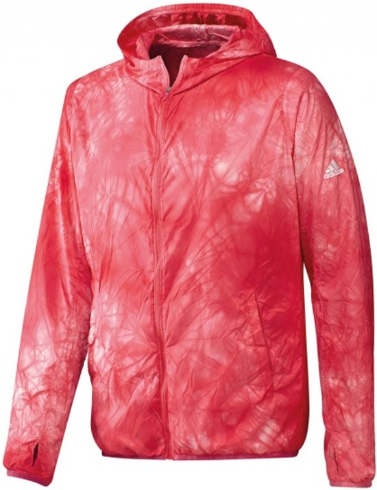 Jack Kanoip Packed L Heren Maat Dye Outdoor Adidas Rood CwqAn5Uzx