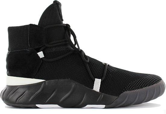 adidas Originals Tubular X 2.0 PK Primeknit CQ1374 Sneaker Sportschoenen Schoenen Zwart - Maat EU 42 UK 8