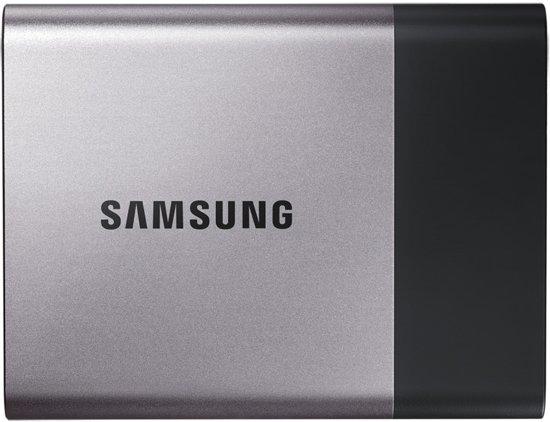 Samsung T3 500GB - SSD