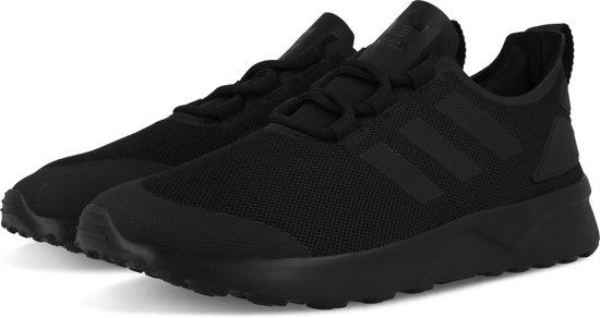 adidas ZX Flux ADV Verve W schoenen zwart wit