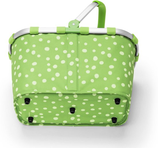 Carrybag Green Spots Reisenthel Reisenthel Carrybag 8wq1ExpO