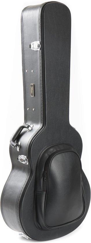 Case Jumbo Guitar with Bag