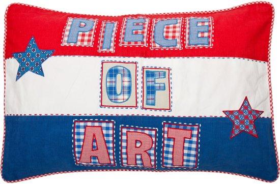 Room Seven Kussens.Bol Com Room Seven Kussen Piece Of Art In Dutch Flag