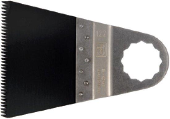 Fein zaagblad E-Cut precisie 122 65x60mm tbv FSC
