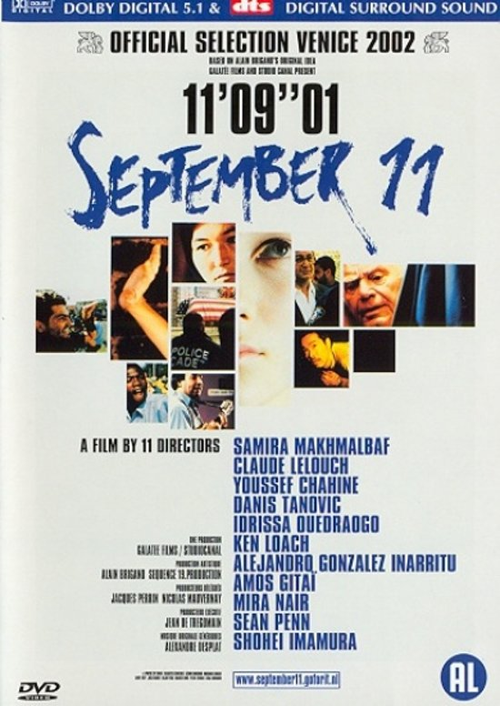 Afbeelding van September 11Th
