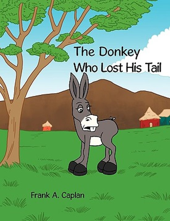 The Donkey Who Lost His Tail