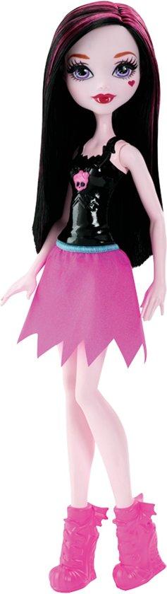 Monster High Draculaura (S)