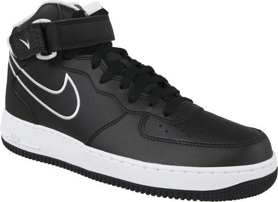 0db3a814af4 bol.com | Nike Air Force 1 Mid '07 AQ8650-001, Mannen, Zwart ...
