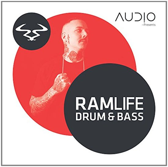 Audio Presents Ramlife Drum & Bass