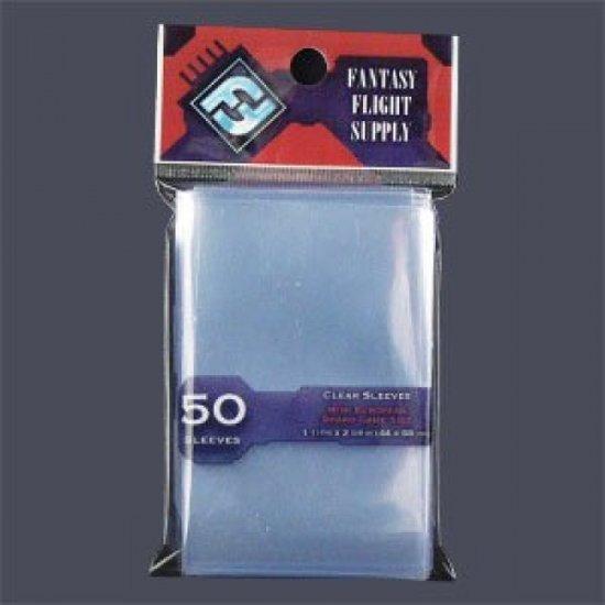 Afbeelding van het spel 200 Mini European Sleeves voor Bordspellen