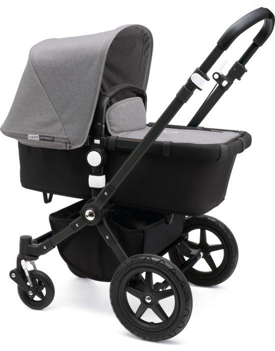 Wonderlijk bol.com   Bugaboo Cameleon³ Kinderwagen - Zwart / Zwart CP-15