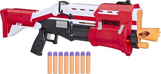 NERF Fortnite TS - Blaster