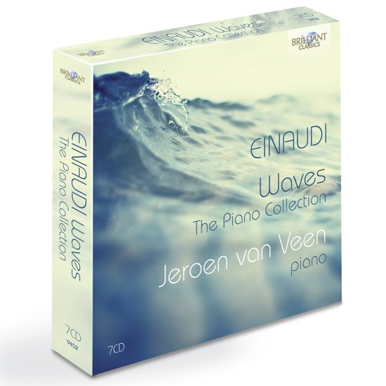 Waves The Piano Collection